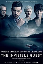 The Invisible Guest (2016) แขกไม่ได้รับเชิญ