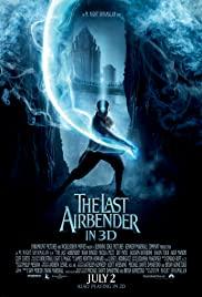 The Last Airbender (2010) มหาศึก 4 ธาตุ จอมราชันย์