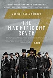 The Magnificent Seven (2016) 7 สิงห์แดนเสือ