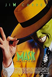 The Mask (1994) เดอะ แมสค์ หน้ากากเทวดา