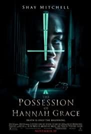 The Possession of Hannah Grace (2018) ห้องเก็บศพ