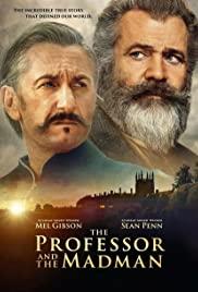 The Professor and The Madman (2019) ศาสตราจารย์กับปราชญ์วิกลจริต