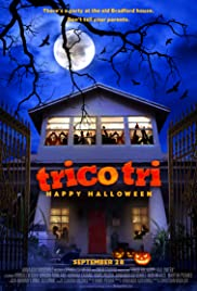 Trico Tri Happy Halloween (2018) สุขสันต์วันฮาโลวีน