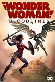 Wonder Woman Bloodlines (2019) วันเดอร์ วูแมน บลัดไลน์