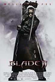 Blade 2 (2002) เบลด 2 นักล่าพันธุ์อมตะ