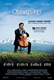 Departures (2008) ความสุขนั้นนิรันดร