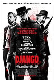 Django Unchained (2012) จังโก้ โคตรคนแดนเถื่อน