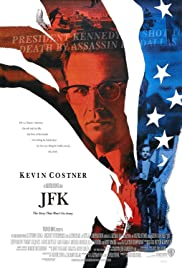 JFK (1991) รอยเลือดฝังปฐพี