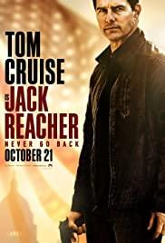Jack Reacher 2 Never Go Back (2016) แจ็ค รีชเชอร์ ยอดคนสืบระห่ำ 2