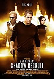 Jack Ryan Shadow Recruit (2014) แจ็ค ไรอัน สายลับไร้เงา