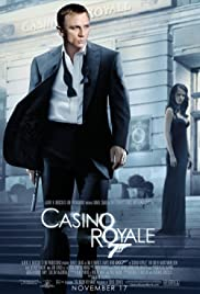 James Bond 007 Casino Royale (2006) เจมส์ บอนด์ 007 ภาค 21