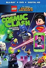 Lego DC Comics Super Heroes Justice League Cosmic Clash (2016) จัสติซ ลีก ถล่มแผนยึดจักรวาล
