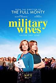 Military Wives (2019) คุณเมีย ขอร้อง