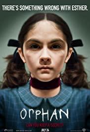 Orphan (2009) ออร์แฟน เด็กนรก