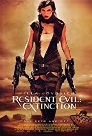 Resident Evil 3 Extinction (2007) ผีชีวะ 3 สงครามสูญพันธุ์ไวรัส