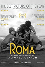 Roma (2018) โรม่า