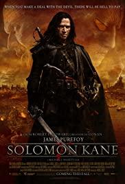 Solomon Kane (2009) โซโลมอน ตัดหัวผี