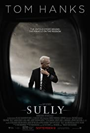 Sully (2016) ซัลลี่ ปาฎิหาริย์ที่แม่น้ำฮัดสัน
