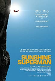 Sunshine Superman (2014) ยอดชายท้าตะวัน
