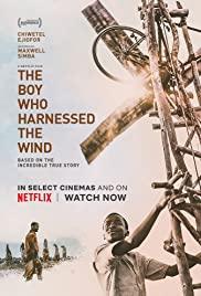 The Boy Who Harnessed The Wind (2019) ชัยชนะของไอ้หนู
