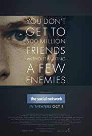 The Social Network (2010) เดอะโซเชียลเน็ตเวิร์ก