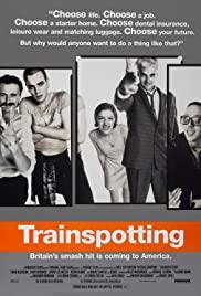 Trainspotting (1996) แก๊งเมาแหลก พันธุ์แหกกฎ