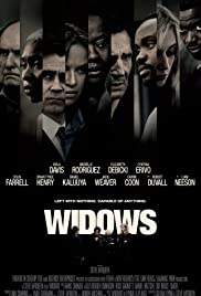 Widows (2019) หม้ายสาวล้างบัญชีหนี้