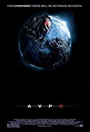 Aliens vs. Predator 2 (2007) สงครามฝูงเอเลียน ปะทะ พรีเดเตอร์ 2