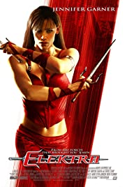 Elektra (2005) สวย สังหาร