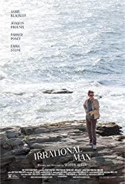 Irrational Man (2015) อิเรชันนัล แมน