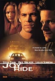 Joy Ride (2001) เกมหยอก หลอกไปเชือด ภาค 1