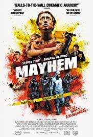 Mayhem (2017) ไวรัสคลั่งมรณะ