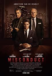 Misconduct (2016) พลิกคดีโค่นเจ้าพ่อ