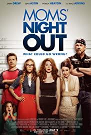 Moms Night Out (2014) คืนชุลมุน คุณแม่ขอซิ่ง