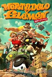 Mortadelo and Filemon (2014) คู่หูสายลับสุดบ๊องส์
