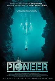 Pioneer (2013) มฤตยูลับใต้โลก