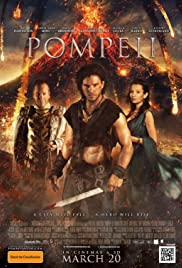 Pompeii (2014) ไฟนรกถล่มปอมเปอี