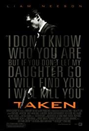 Taken 1 (2008) สู้ไม่รู้จักตาย