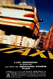 Taxi (1998) แท็กซี่ระห่ำระเบิด