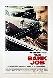 The Bank Job (2008) เปิดตำนานปล้นบันลือโลก