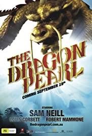 The Dragon Pearl (2011) มหัศจรรย์มังกรเหนือกาลเวลา