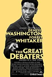 The Great Debaters (2007) ผู้ยิ่งใหญ่