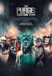 The Purge Election Year (2016) คืนอำมหิต ปีเลือกตั้งโหด