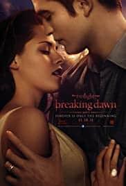 The Twilight Saga Breaking Dawn Part 1 (2011) เบรคกิ้งดอว์น 1