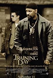Training Day (2001) ตำรวจระห่ำ คดไม่เป็น