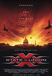 xXx State of the Union (2005) ทริปเปิ้ลเอ็กซ์ 2 พยัคฆ์ร้ายพันธุ์ดุ