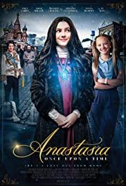 Anastasia Once Upon a Time (2020) เจ้าหญิงอนาสตาเซียกับมิติมหัศจรรย์