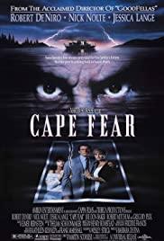 Cape Fear (1991) กล้าไว้อย่าให้หัวใจหลุด