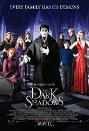 Dark Shadow (2012) แวมไพร์มึนยุค