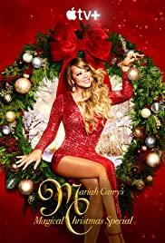 Mariah Carey's Magical Christmas Special (2020)